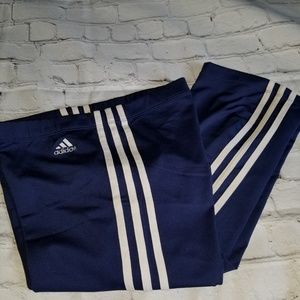 Adidas Classic Climalite leggings size Med